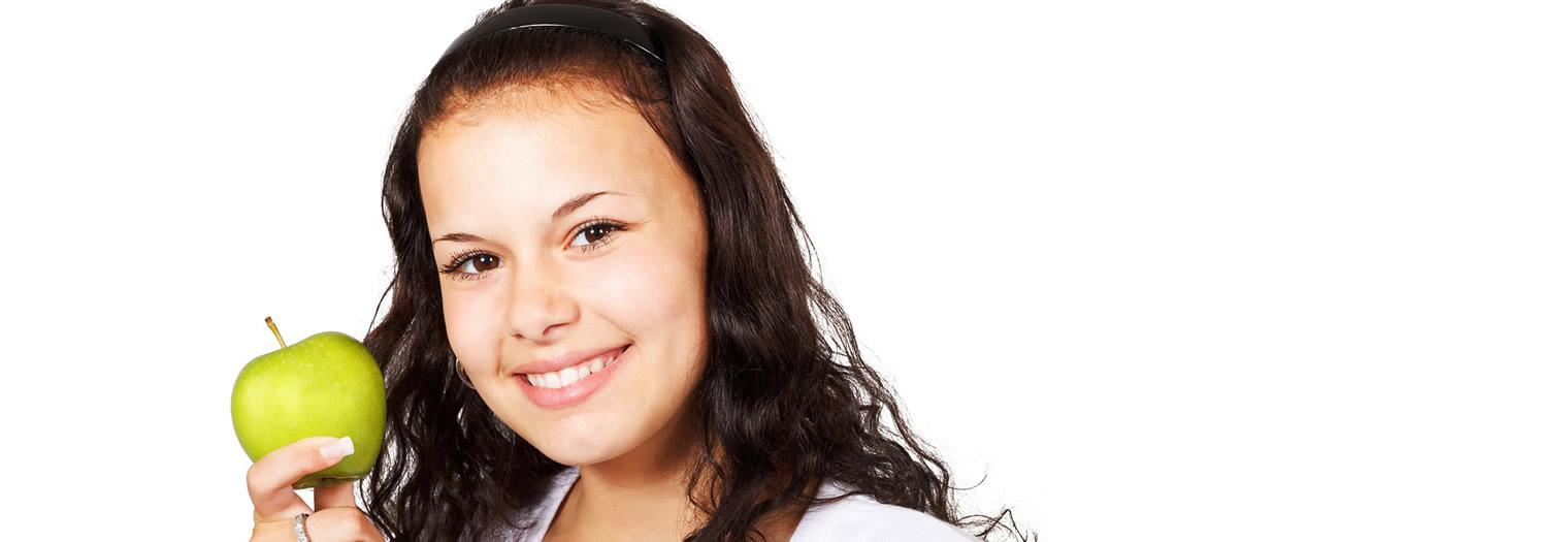 Zapraszamy na  bezpłatne leczenie ortodontyczne dzieci do 12 roku życia w ramach umowy z NFZ